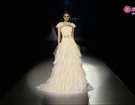 Bridal Runway Jesus Peiro 2013