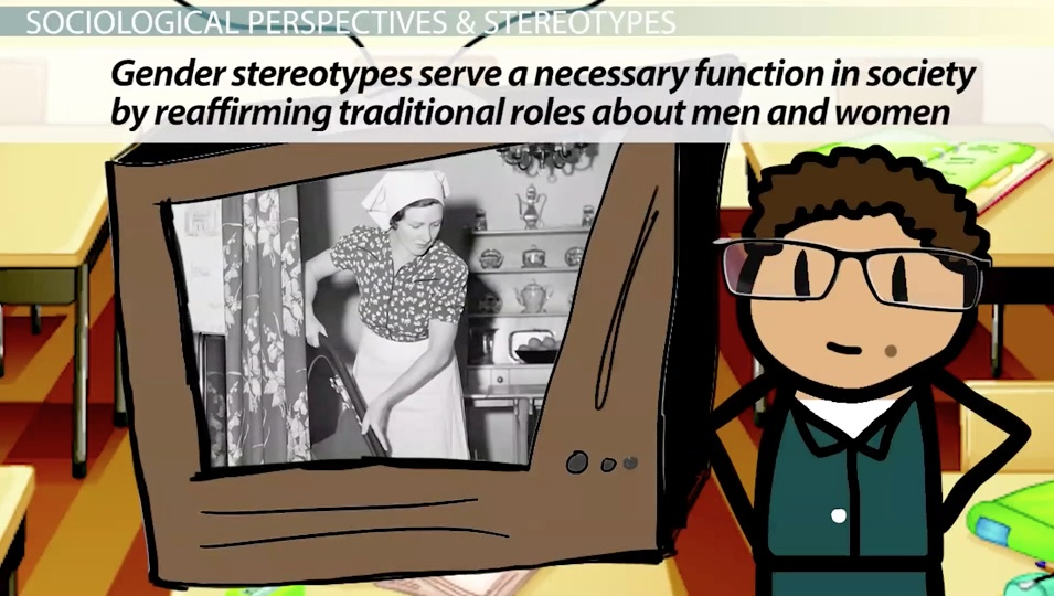 gender stereotypes on advertising media essay In our advertising class we were given the task to make a documentary out of the topic gender role stereotypes in advertising this is what we came up with.