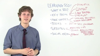 Learning SEO? Here's Six Ways To Get Started