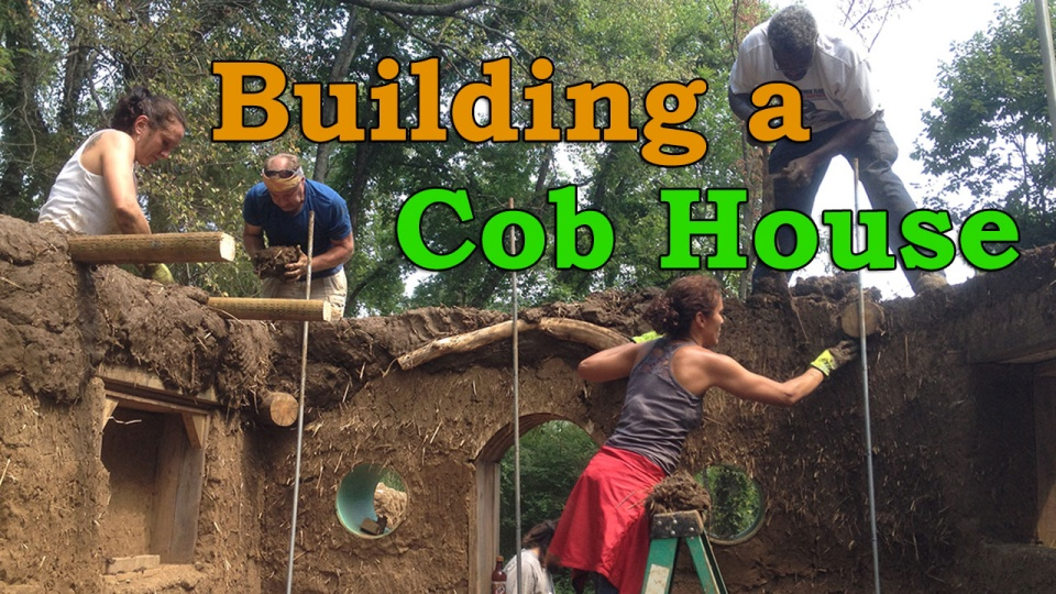 Online cob house workshop video lessons e learning 50 off sale fandeluxe Image collections