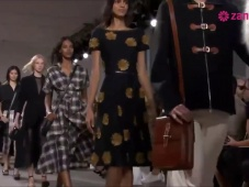 Michael Kors Primavera/Verano 2015 [Video]