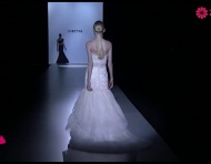 Selección Zankyou de vestidos de novia bordados 2014