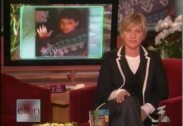 Ellen DeGeneres Speaks About 15-year Old Boy, Killed for Being Gay thumbnail