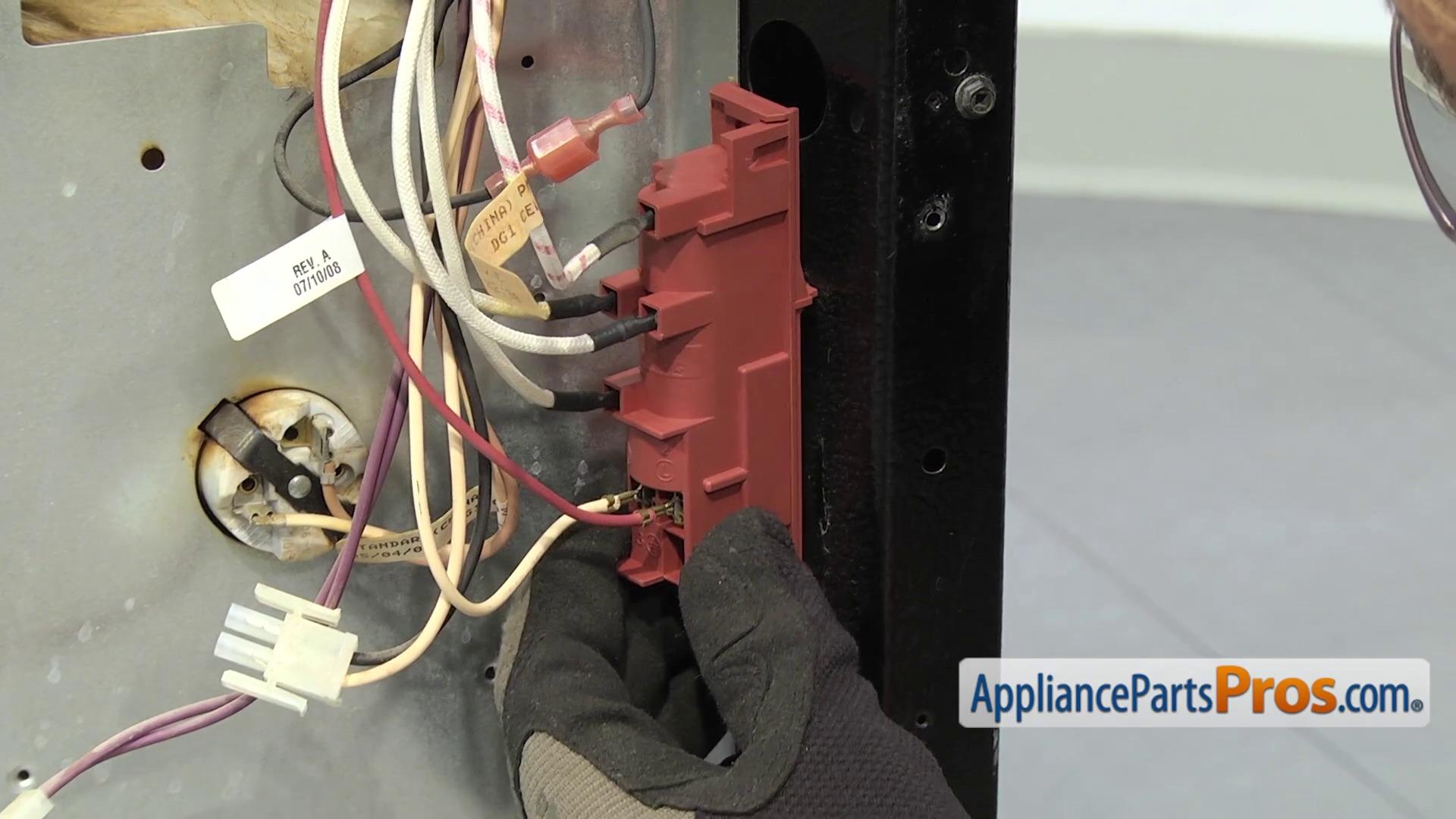 Tappan Millennia Stove Wiring Diagrams Repair Wiring Scheme