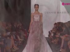 Hochzeitsgastkleider 2015: Außergewöhnliche Kleider mit Mustern für die Hochzeitsfeier! [Video]
