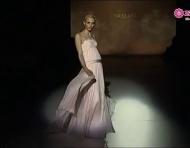 Desfile de la colección de Rosa Clará 2013