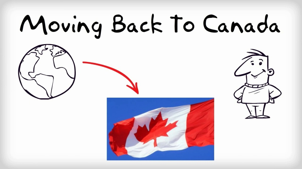Moving Back To Canada A Resource Guide For Canadian Expatriates