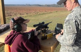 QDMA National Youth Hunt Shooting Tips