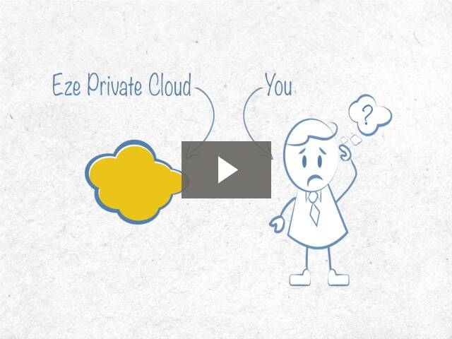 Why Go Eze Private Cloud Video