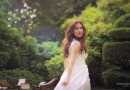 Making of da campanha Pronovias 2012 com Irina Shayk