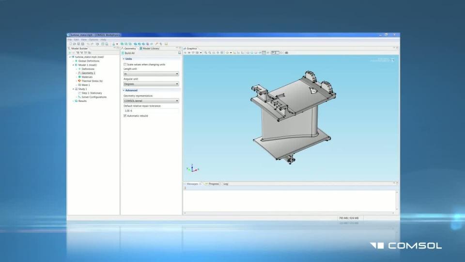 How to 3D Print COMSOL Models | COMSOL Blog