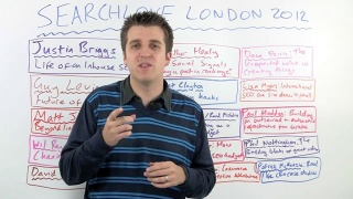 Searchlove 2012 Preview and Predictions