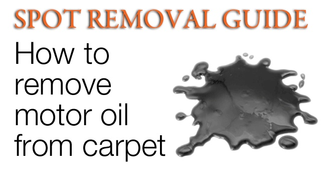 How To Get Black Grease Out Of Berber Carpet