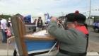 Annan Harbour Festival 2014