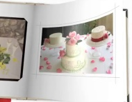 Ideas para inspirar tu pastel de bodas