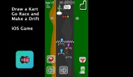 Draw a Kart - Go Race and Make a Drift
