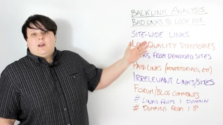Backlink Analysis: Bad Links To Look For And Remove