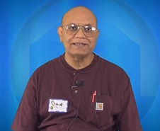 Post image for Testimonial: Dilip Advani