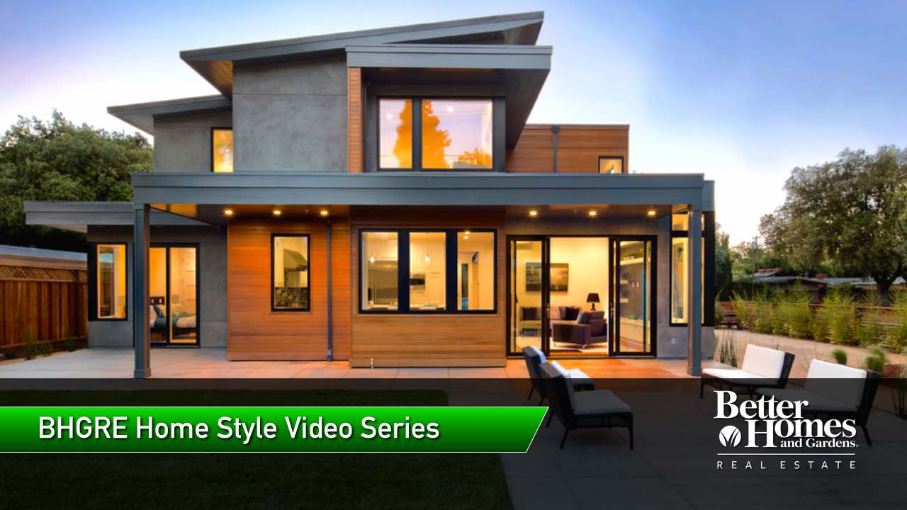 Gorgeous 60 build a modern home for 200k decorating for Modern style homes for sale