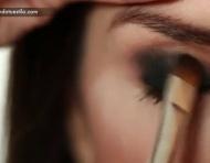 Cómo lograr un maquillaje de ojos ahumados
