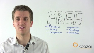Video Guide: How to Build a Brand with Free Stuff