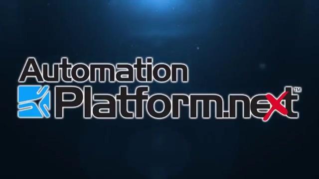 Wistia video thumbnail - Automation Platform.NExT from Progea