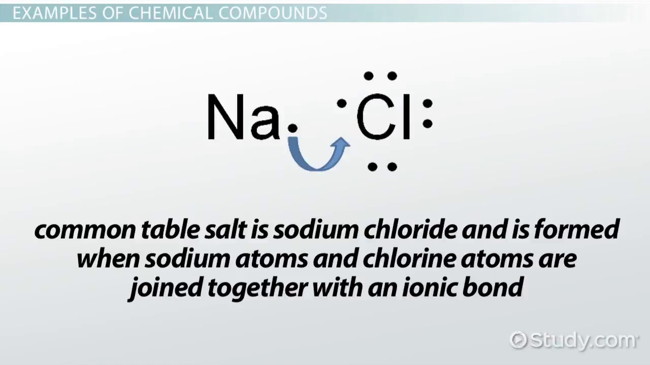 a study of ionic bond Did you know that when atoms stick together to form molecules, they gain and lose electrons, making them negatively or positively charged in this.