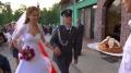 Bardzo romantyczny klip ślubny