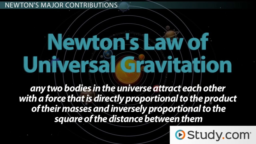 isaac newton s role in the scientific revolution video lesson isaac newton s role in the scientific revolution video lesson transcript com
