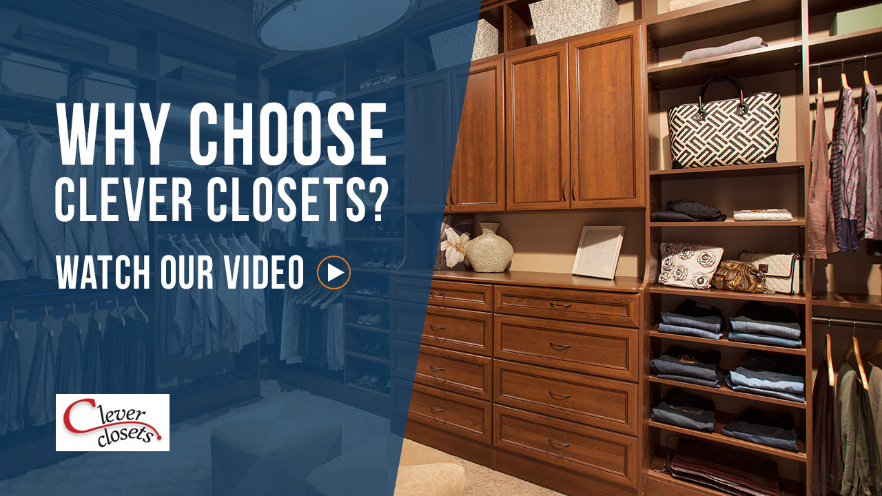 Michigan Closet Organizers | Custom Closets And Design