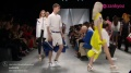 Défilé Lacoste Printemps/Eté 2015 : New York Fashion Week