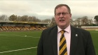 Annan Athletic FC - The Club is The Hub