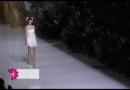 Vestidos de novia con plumas 2014