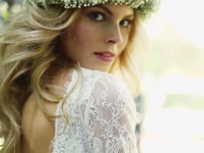 Свадебные платья Maggie Sottero: волшебство Коллекции Весна 2015