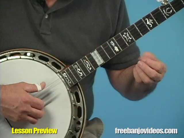 Rocky Top Banjo Tab and Video Lesson
