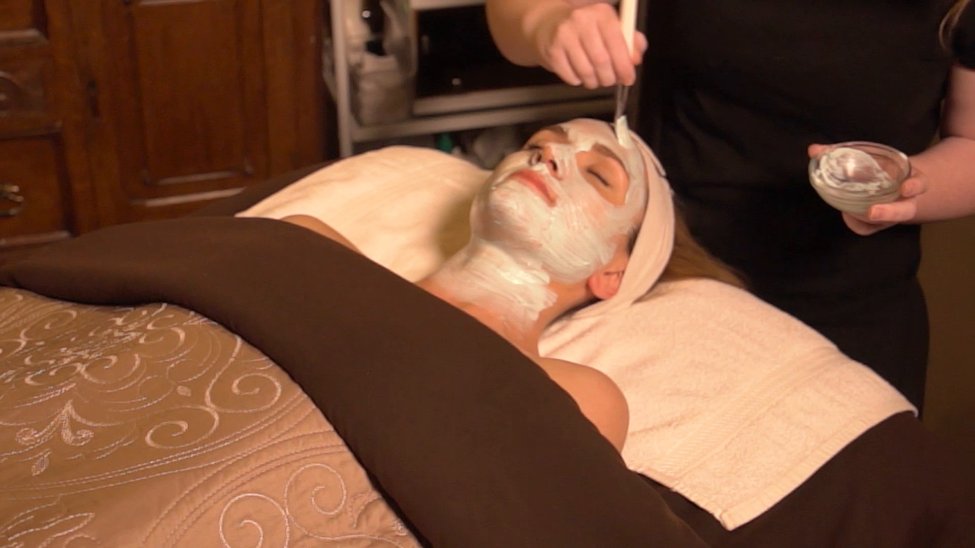 Something photo facial treatment seattle