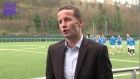 Warren Hawke on Morton's Youth Development program