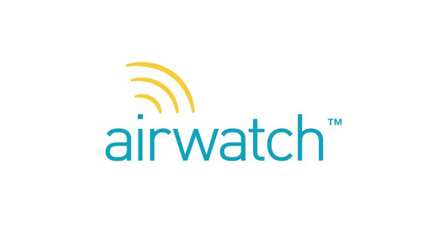 Why AirWatch