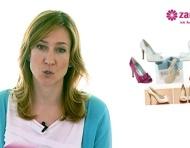 Zapatos de novia: 5 consejos para elegir bien.