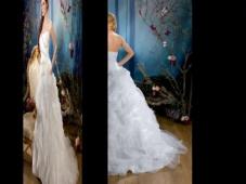 Apresentação da colecção de vestidos de noiva Kelly Star 2013 [Vídeo]