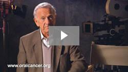 Oral cancer video