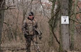 Protect Deer Hunting. Commit to QDMA.