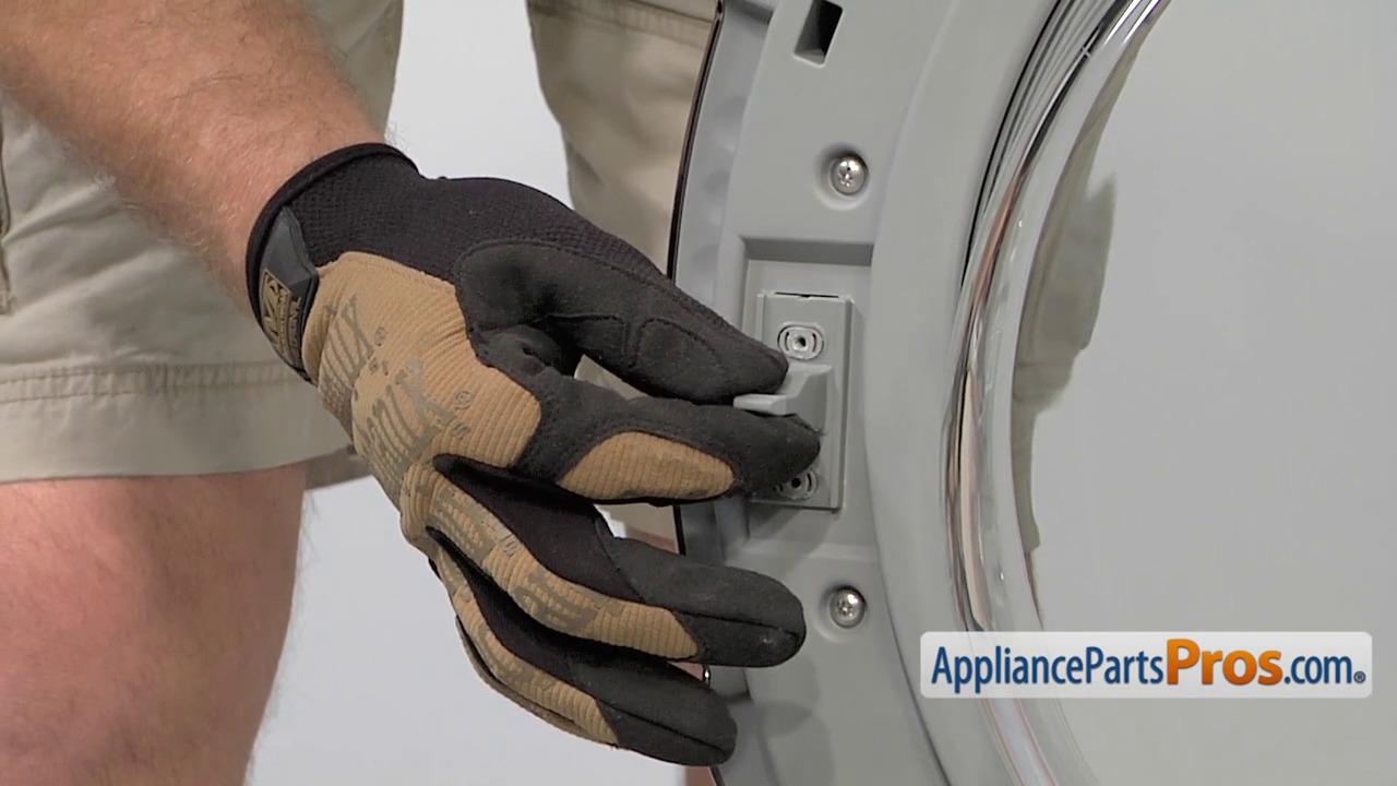 Parts For Samsung Wf42h5200aw A2 0000 Washer Washing Machine Door Interlock Wiring Diagram