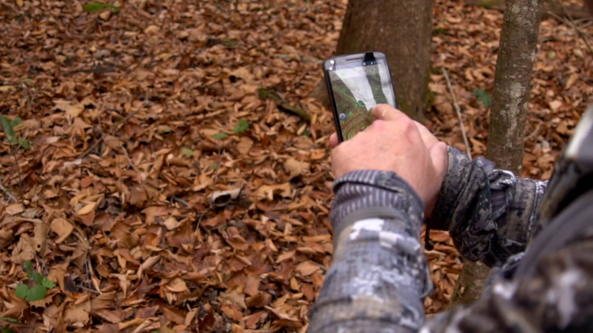 Highly Efficient Buck Scouting Tip