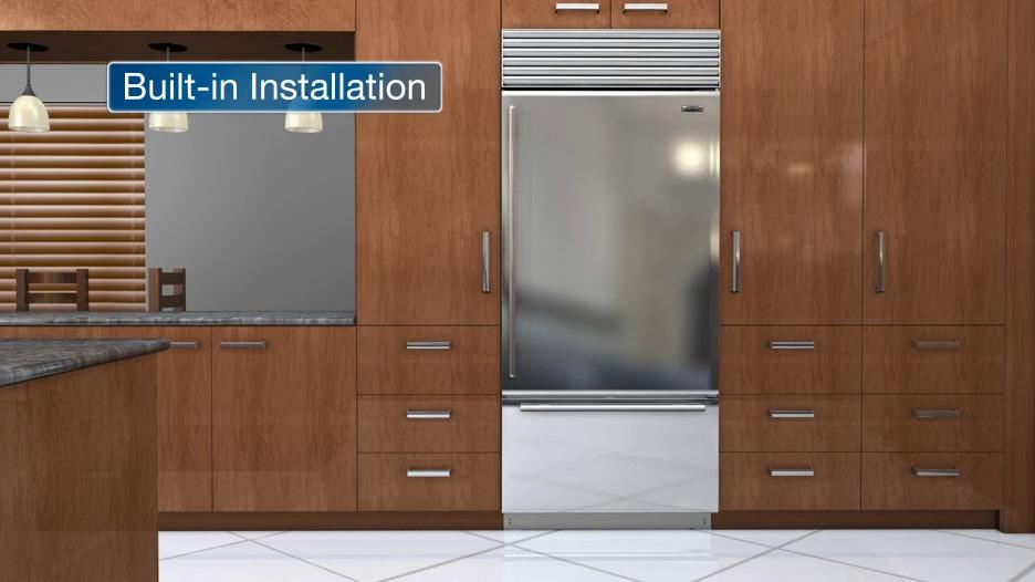 Installation Videos Sub Zero Amp Wolf Appliances