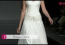 20 robes de mariée bustier 2014