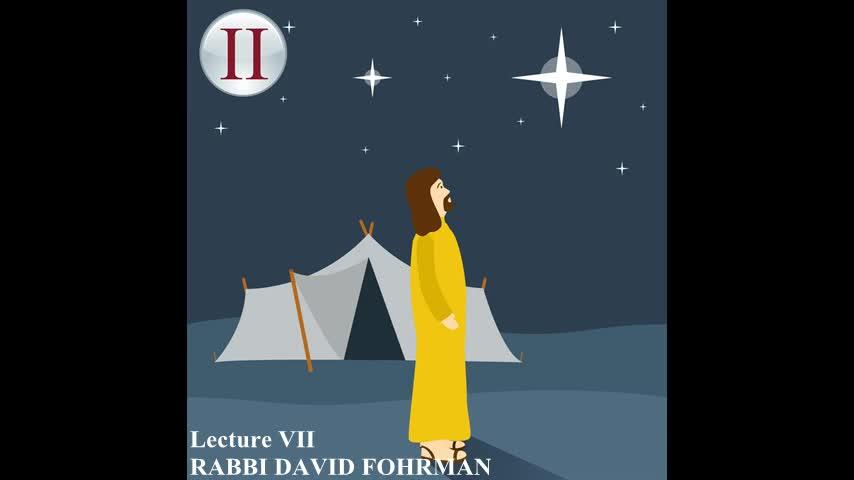 Lecture VII