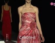 Tendencias 2013, vestidos de fiesta estampados