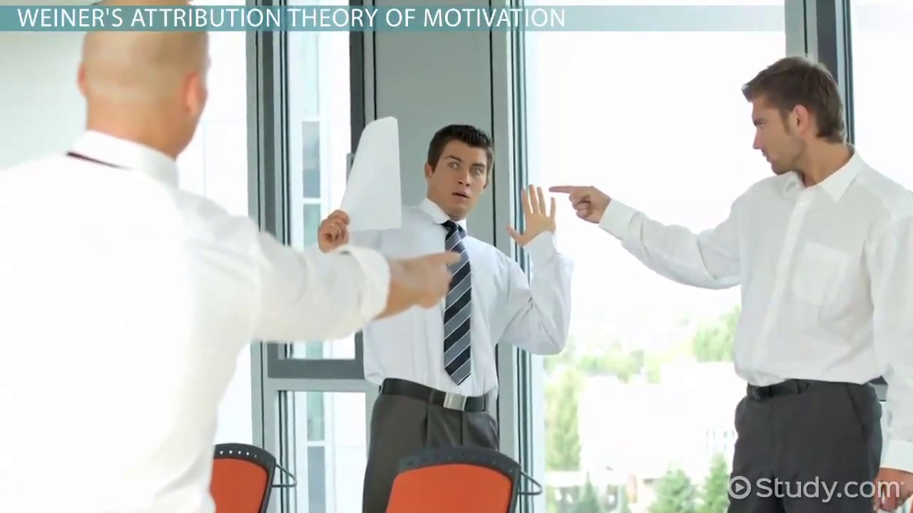 definition of motivation by different authors best ideas about  intrinsic motivation in psychology definition examples factors weiner s attribution theory of motivation definition examples