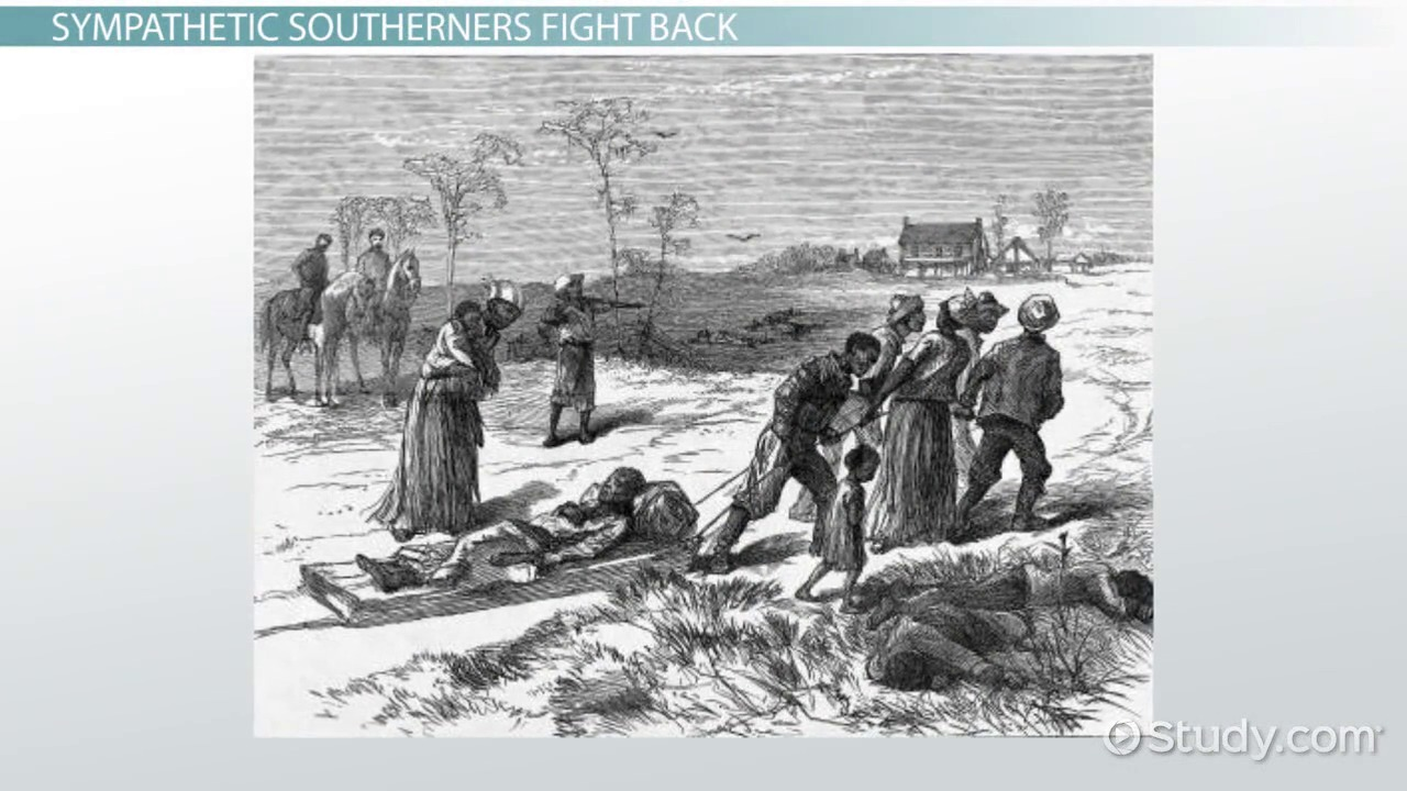 reconstruction slavery essay The civil war was slavery history essay print and a big cause of the civil war was slavery reconstruction proved to be a huge part of the civil.